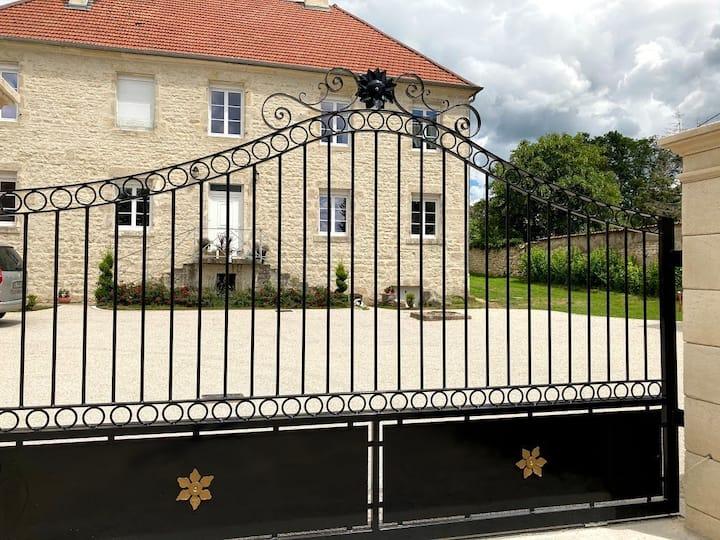 Villa Jolie-Fleur, le paradis à découvrir