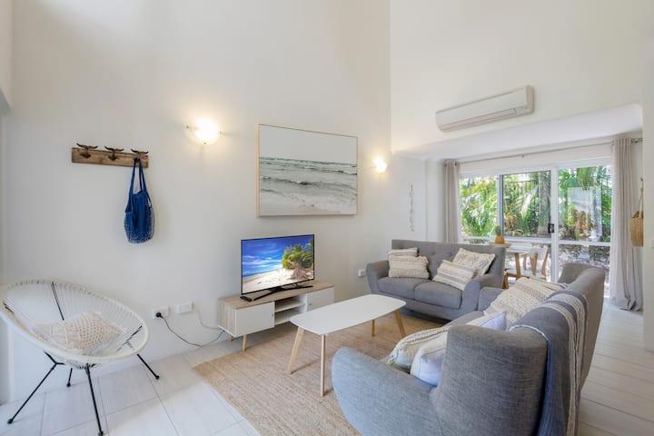 69 Reef Resort | Private Poolside Villa ❤