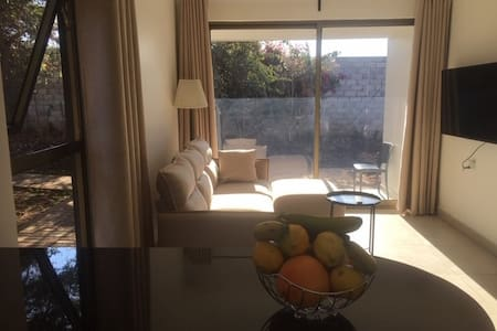 !! The ranch - Superb serviced apartment & garden