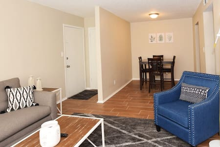 Great Value, Super Cute apartment.  Book now