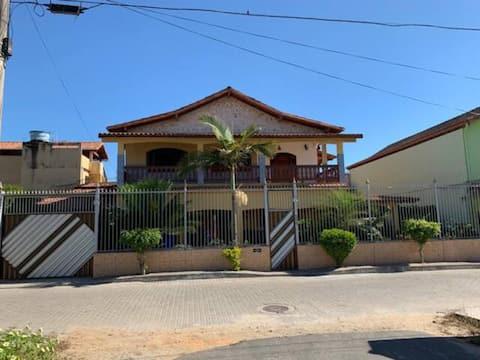 Linda casa em Itaoca Praia - ES