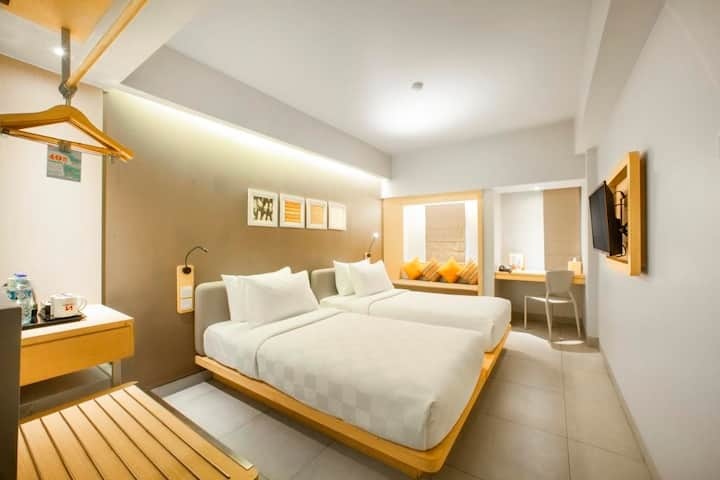 Superior Room Close to Legian Beach