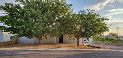 Casa De Socorro, NM