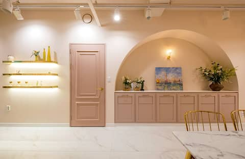 Blank (Ilsan Premium Accommodation)