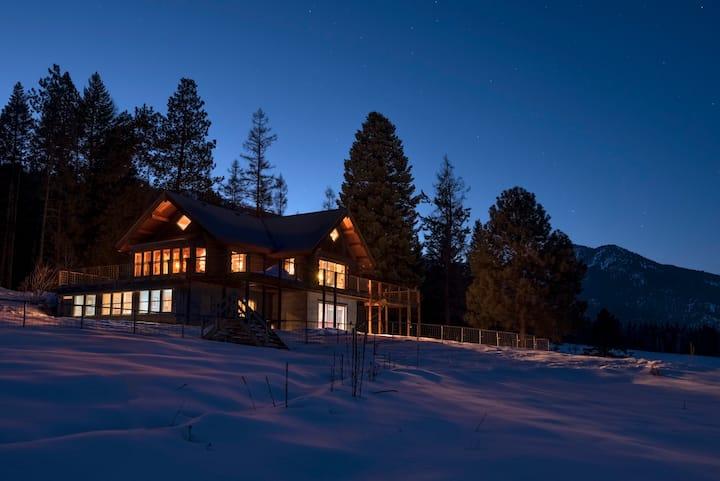 Good Bear Ranch House Retreat