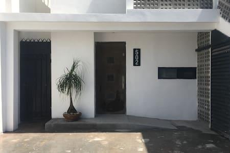 Alojamiento en Planta Baja
