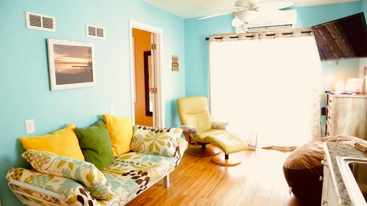 River Front Shanty Guest Suite