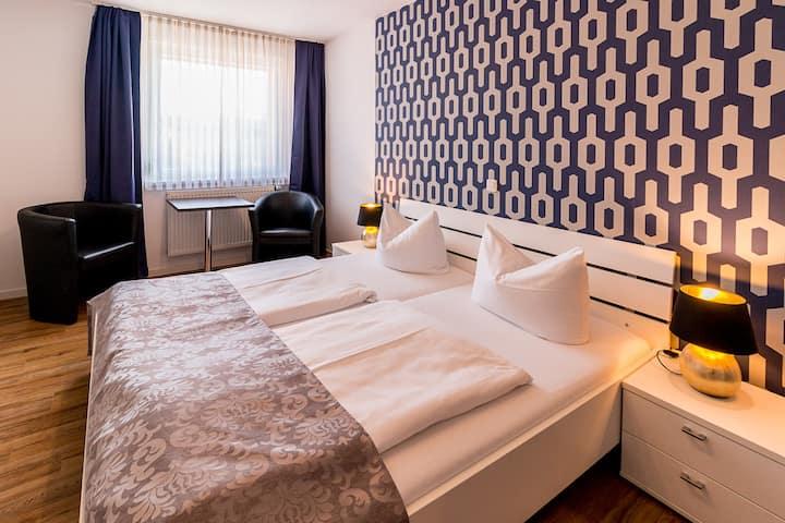 Hotel Am Brauerei Dreieck Bamberg