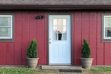 Standard 36 inch door