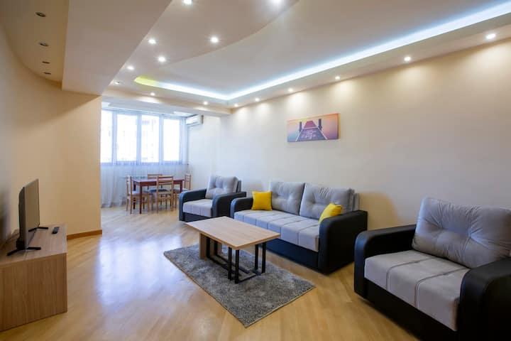 Umba Apartment N4