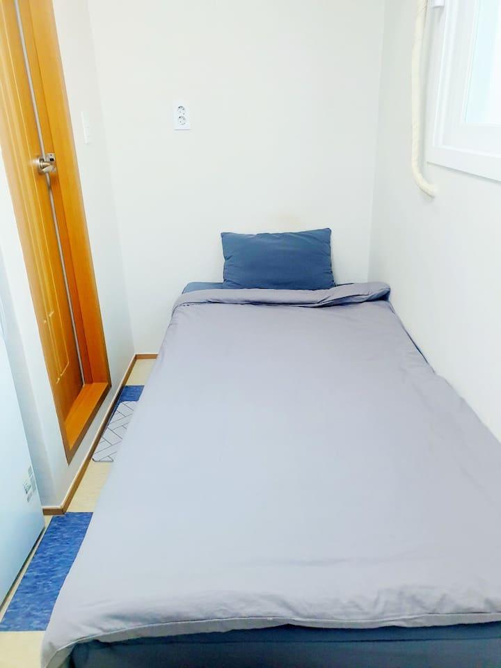 기본에 충실한 집-Basic Room