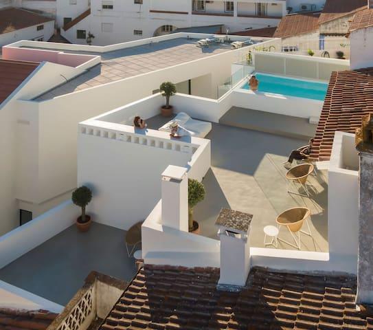 Casas Caiadas | Open House