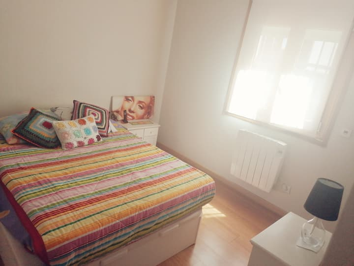 Loft gay friendly y dog-friendly!!