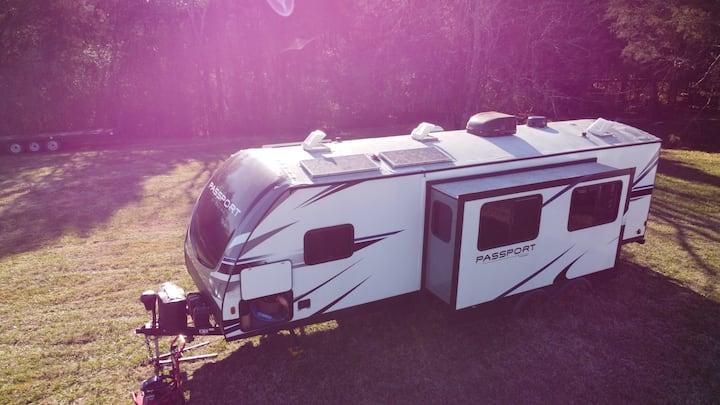 Beau RV - Serenity 2020 Bunkhouse