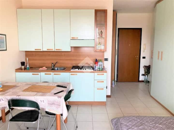 Desenzano, appartamento San Francesco