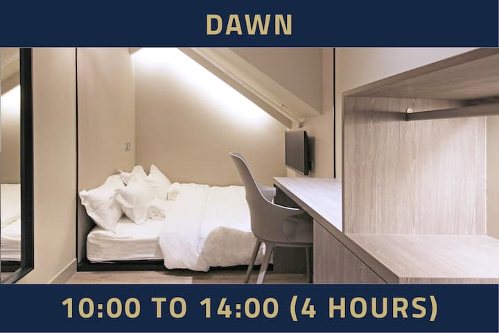 4hours:10am-2pm(shared bathroom) at Jalan BesarMRT