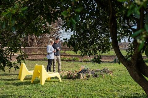 Soldier Settler - unique Australian farm stay