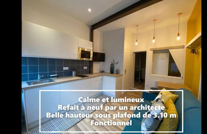 LE BEAUVOISIN - Appartement T2 au coeur de Rouen