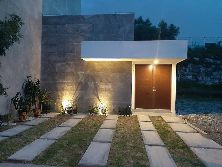 Casa PB en la EXCLUSIVA Cementera - Ideal Parejas