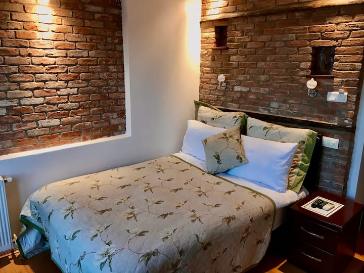 Romantic Holiday For Two - FULYA PENSION