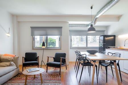 Design Apartment Avenida Liberdade Aparcamiento