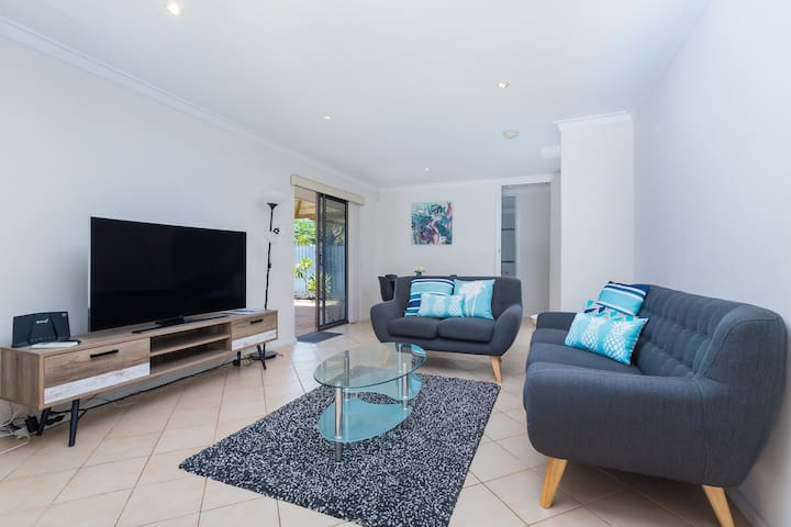 Your private sanctuary in South Perth awaits...
