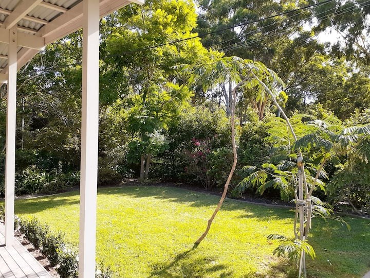 Elizabeth Beach Home - a great family holiday