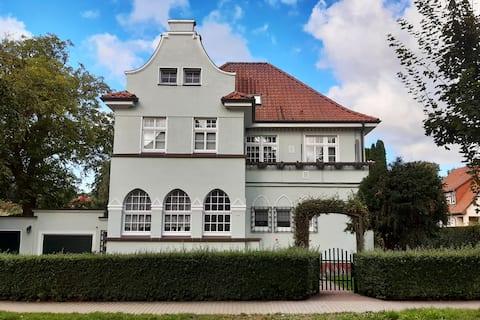 Отпускное жилье Knieperteich