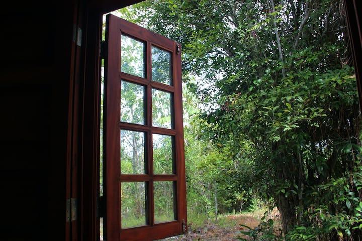 Casa D'Aldeia Natureza, Liberdade e Conforto