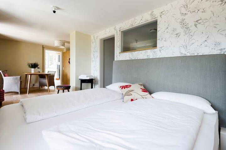 Appartement Suite perfekt für Familien