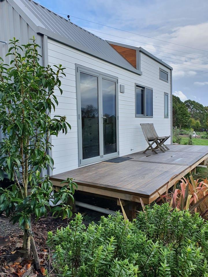 Coastal Cove Tiny House @coastalcovetinyhouse