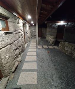 旅人空間入口寬敞