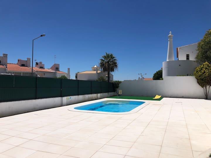 Stunning Villa - private pool