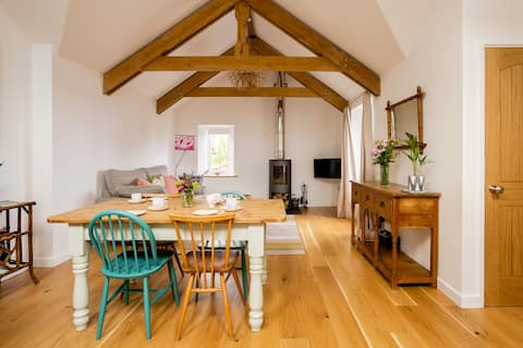 The Piggeries, Zennor, St Ives Rural Location