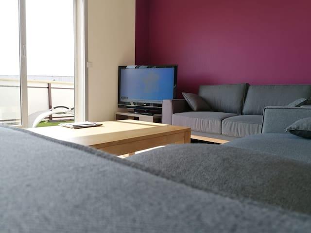 appartement spacieux proche du Puy du Fou 6-8 pers