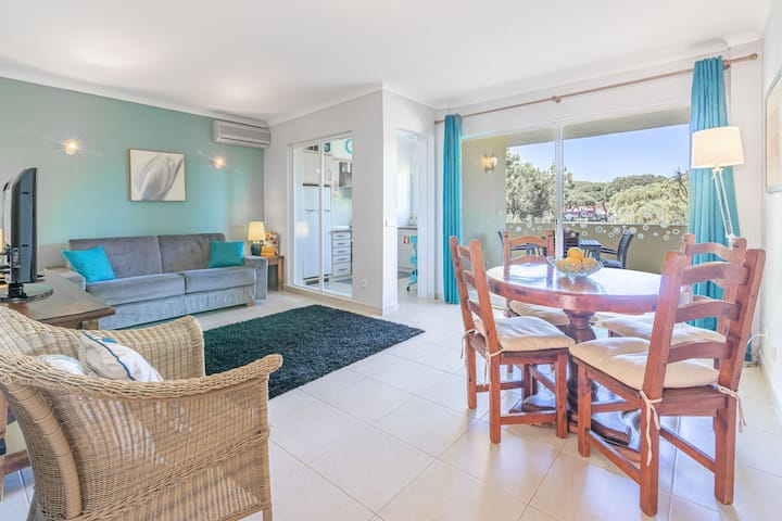 Appartement Vale Lobo | Algarve: Mer Golf & Soleil