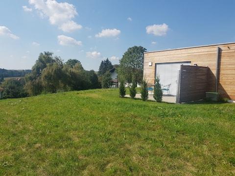 Moderne 2-Zimmerwohnung im Herzen Niederbayerns