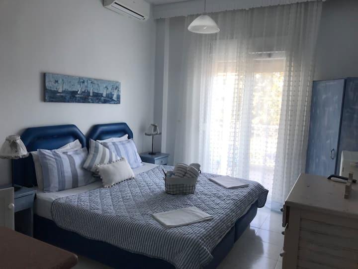Magdalena's House: Room 4
