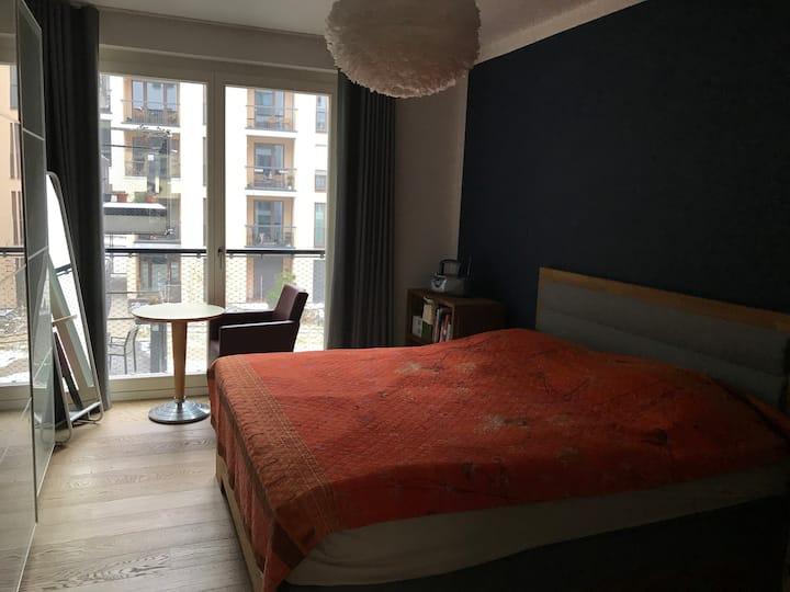 Zimmer Prenzlauer Berg *entspannt & komfortabel*