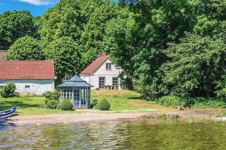 Backhaus direkt am Plöner See