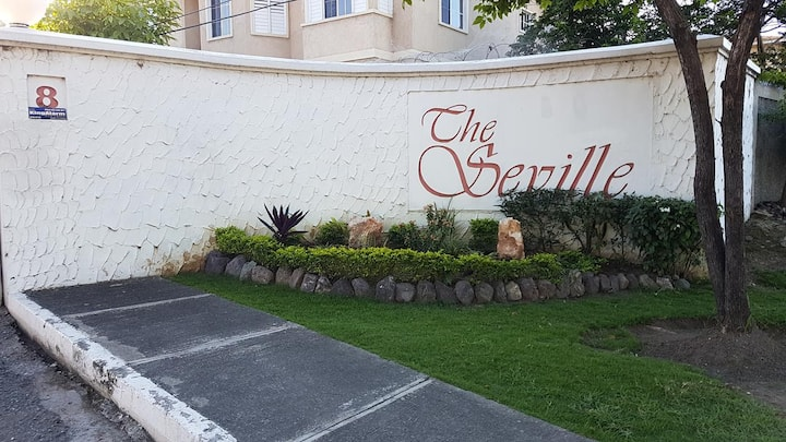 The cozy Seville