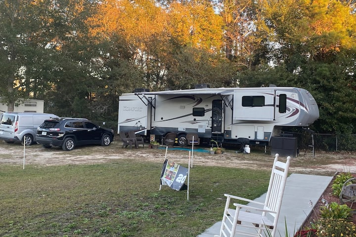 Moonlight Lake RV Park