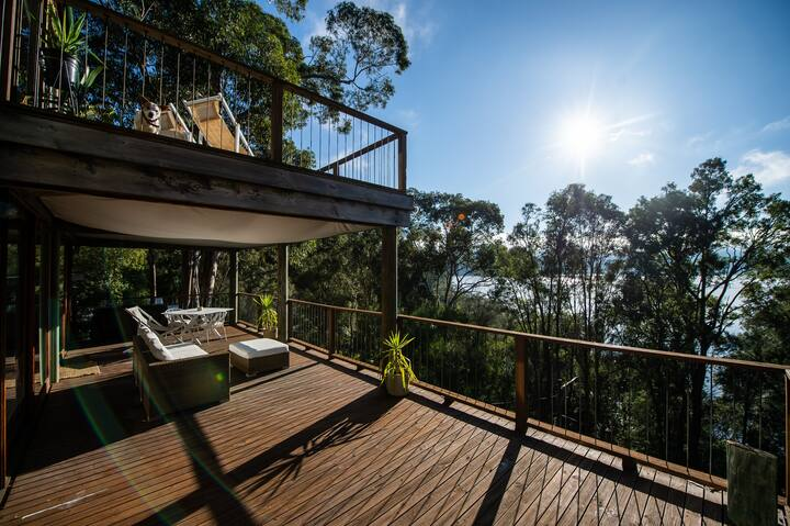 Hawkesbury River Escape - Water Access Only