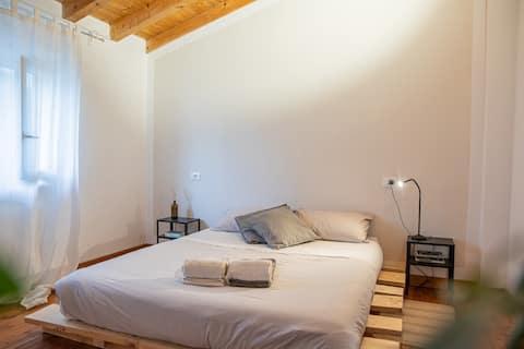Tree Space - Hama Room   Caprino Veronese