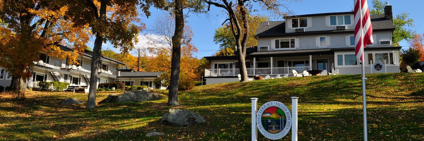 Wallenpaupack Lakefront Cottage 2.5hr from NYC&PHL
