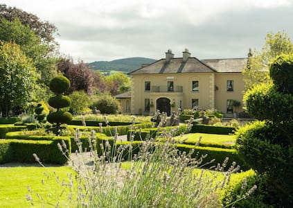 Tipperary Country House & Gardens