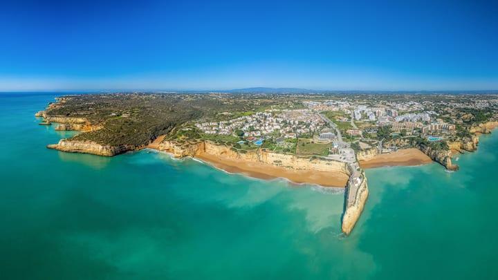 Vista Mar - Piscina - Praia - Estacionamento - AC