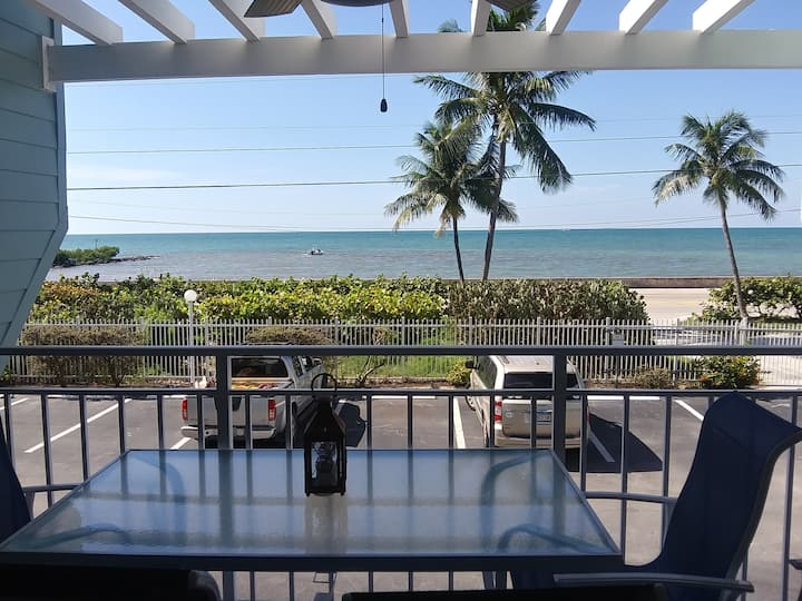 20% OFF 12/15-1/30 - OCEANFRONT 3 /2 ba , Sleeps 8