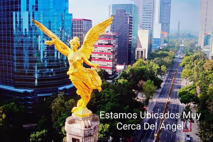 Cerca del Ángel-Reforma-Embajada-DesayunoGratis-5V
