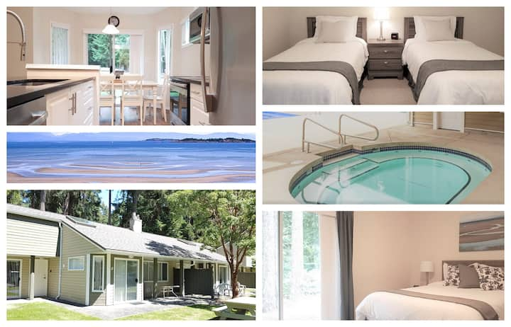 *Vacation SPECIAL*   fr. $798 pw   PARKSVILLE, BC